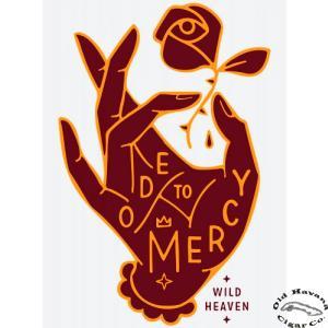 Ode To Mercy Nitrode