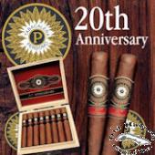 Click for Details - 20th Anniversary Maduro Churchill