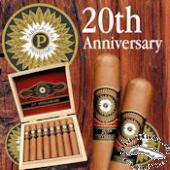 Click for Details - 20th Anniversary Sun Grown Churchill