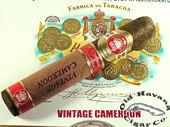 Click for Details - Vintage Cameroon Robusto