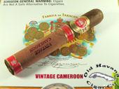 Click for Details - Vintage Cameroon Toro