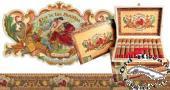 Click for Details - Flor De Las Antillas Robusto