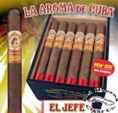 Click for Details - El Jefe