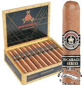 Click for Details - Nicaragua Churchill