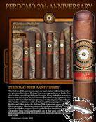 Click for Details - 20th Anniversary Gordo Maduro