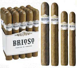 Brioso Cigars