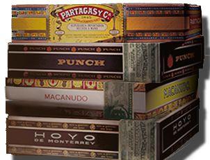 Macanudo by General Cigar
