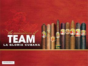La Gloria Cigars by General Cigar