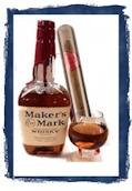 Makers Mark Cigars
