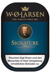 W. Ø. Larsen Pipe Tobacco