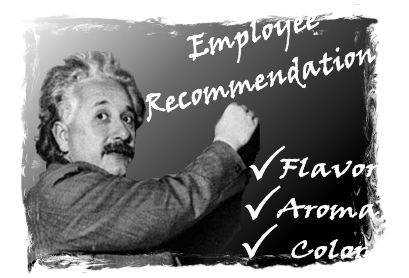 Employee Recommendations